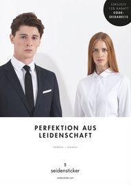 Seidensticker, Angebote für Berlin