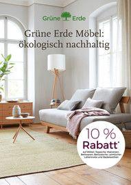Grüne Erde Möbel, Grüne Erde Möbel: ökologisch nachhaltig für Berlin