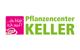 weitere Informationen zu Pflanzencenter Keller GbR